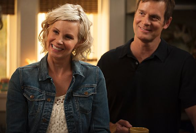 Review 5x06 Parenthood The M Word