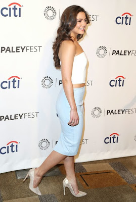 Danielle Campbell Hairstyle Picture