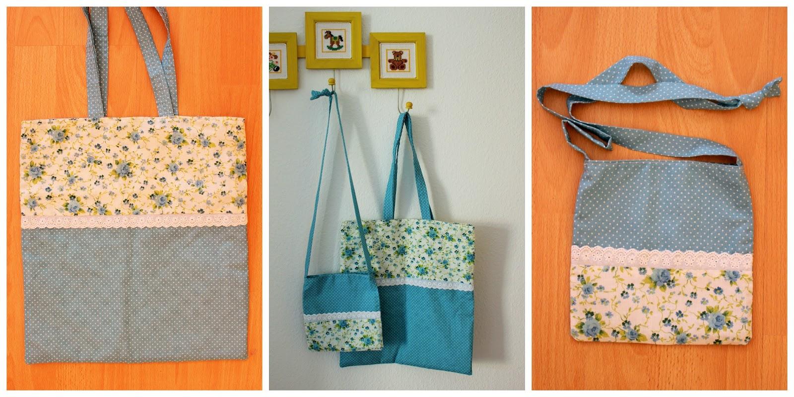 Preferenza Mamma Gioca: Come cucire una borsa foderata 2: la versione da donna! AA31