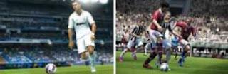 PES 14 y FIFA 14 serán lanzados el 24 de septiembre