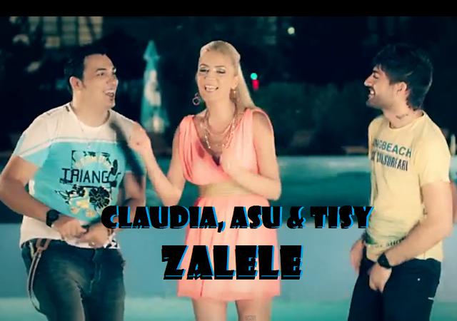 Claudia & Asu - Zalele 2013 - traduzione testo video ufficiale download