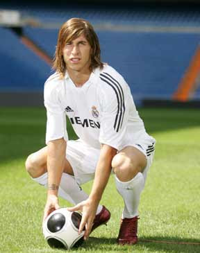 Sergio Ramos Best Soccer Hairstyle Haircut. Diposkan Oleh Hairstyle Di 3:22  AM