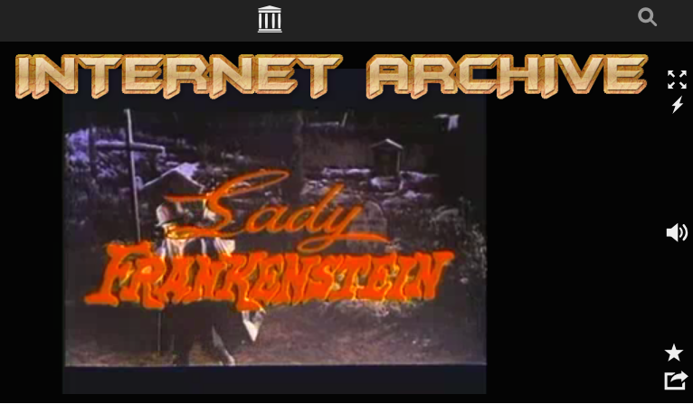 Download Legal Torrents from Internet Archive
