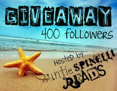 400 follower giveaway!!