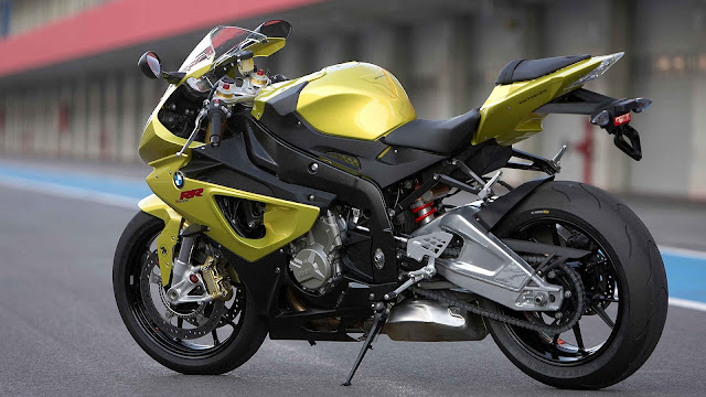 BMW S1000 HD Wallpaper