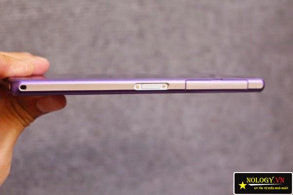 Điện thoại Sony Xperia Z2 Nhật Bản