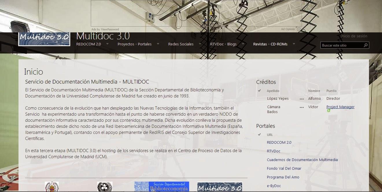 En Multidoc 3.0