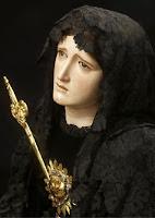 Virgen de las de Servitas