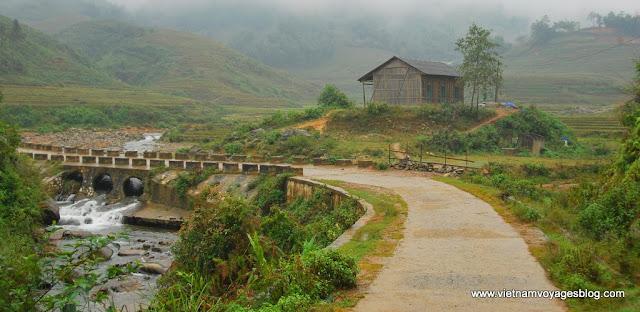 Village Má Tra, Sapa - Photo An Bui