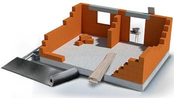 Закономерности деформаций зданий