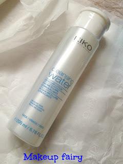 kiko_cleansing_water