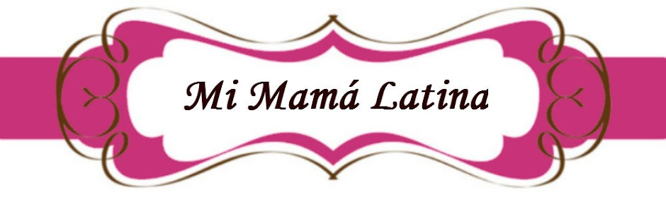 Mi Mama Latina