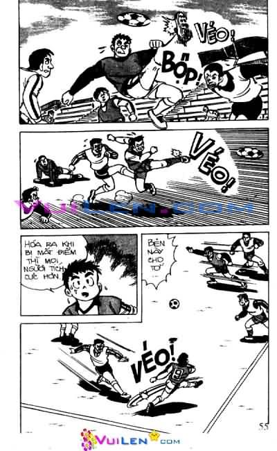 Jindodinho - Đường Dẫn Đến Khung Thành III  Tập 13 page 55 Congtruyen24h