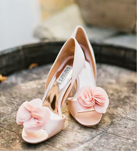 8 consejos prácticos para elegir tus zapatos de novia - Blog de ...