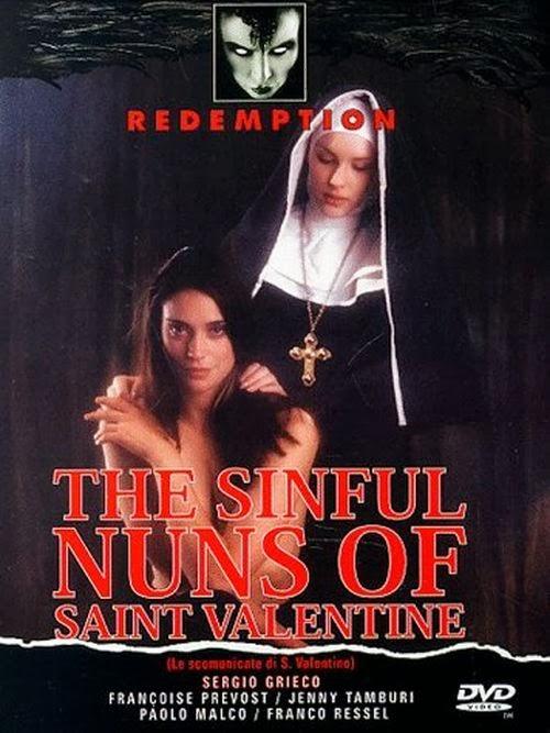 The Sinful Nuns of Saint Valentine 1974