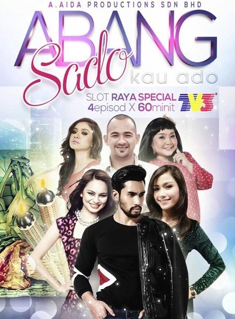 Abang Sado Kau Ado (2015) Raya Special TV3 , Tonton Full Telemovie, Tonton Telemovie Melayu, Tonton Drama Melayu, Tonton Drama Online, Tonton Drama Terbaru, Tonton Telemovie Melayu.