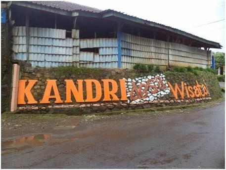 Foto Desa Wisata Kandri Semarang Gunungpati