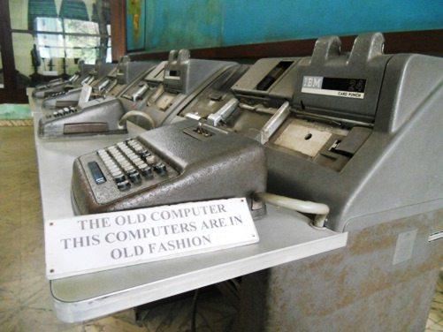 komputer jaman perang