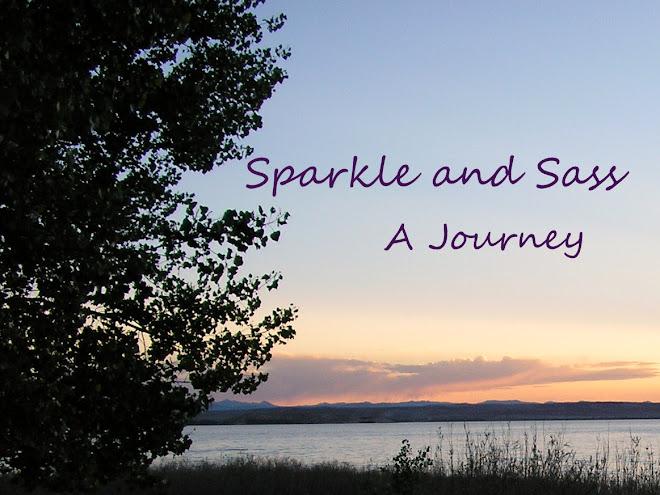 Sparkle and Sass