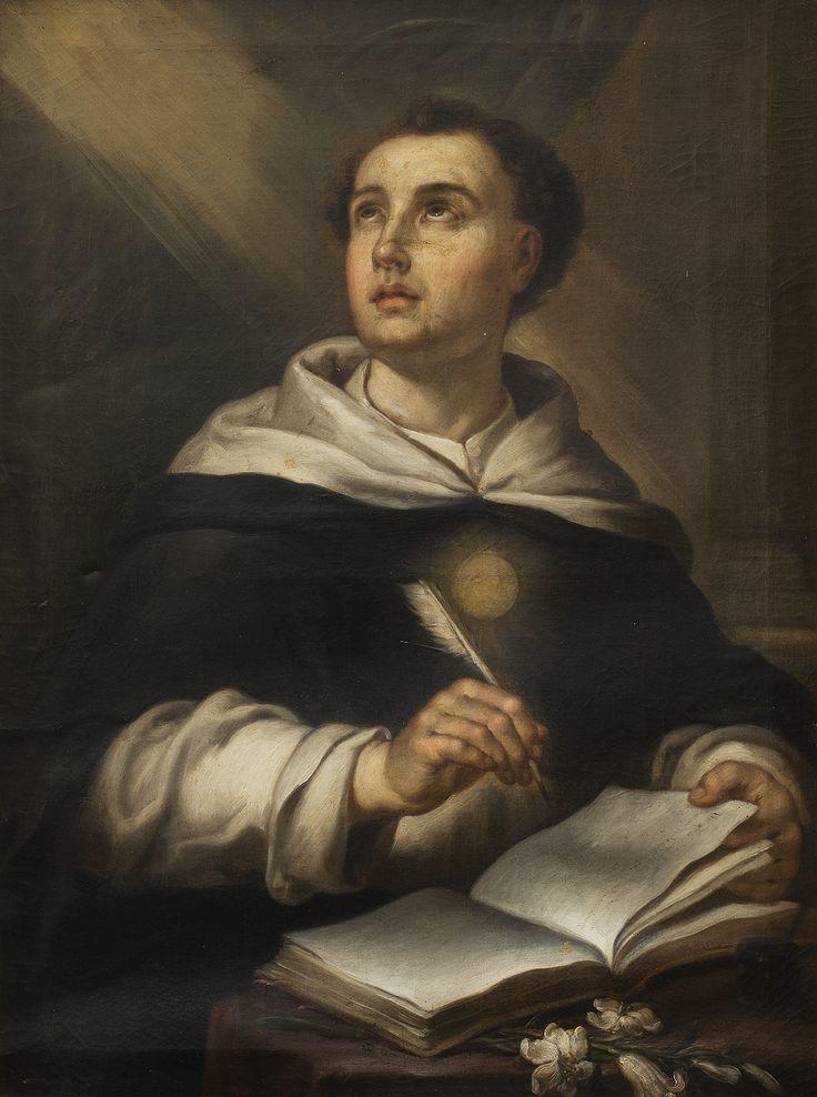 ¡RECUERDA! Concurso literario Santo Tomás de Aquino. Hasta el 16 de febrero. ¡Presenta tu obra!