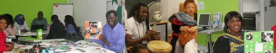 GAMBIA SOCIETY