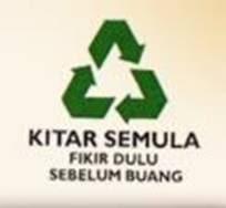 Logo Kitar Semula