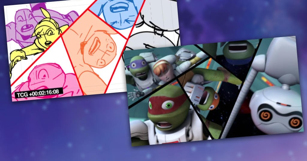 watch tmnt 2012 beyond the known universe