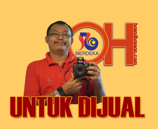 OHBlogger Malaysia Jual Diri Dalam Blog