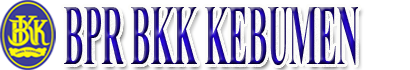 PT. BPR BKK KEBUMEN