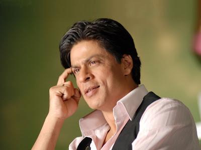 Shahrukh Khan Normal Resolution HD Wallpaper