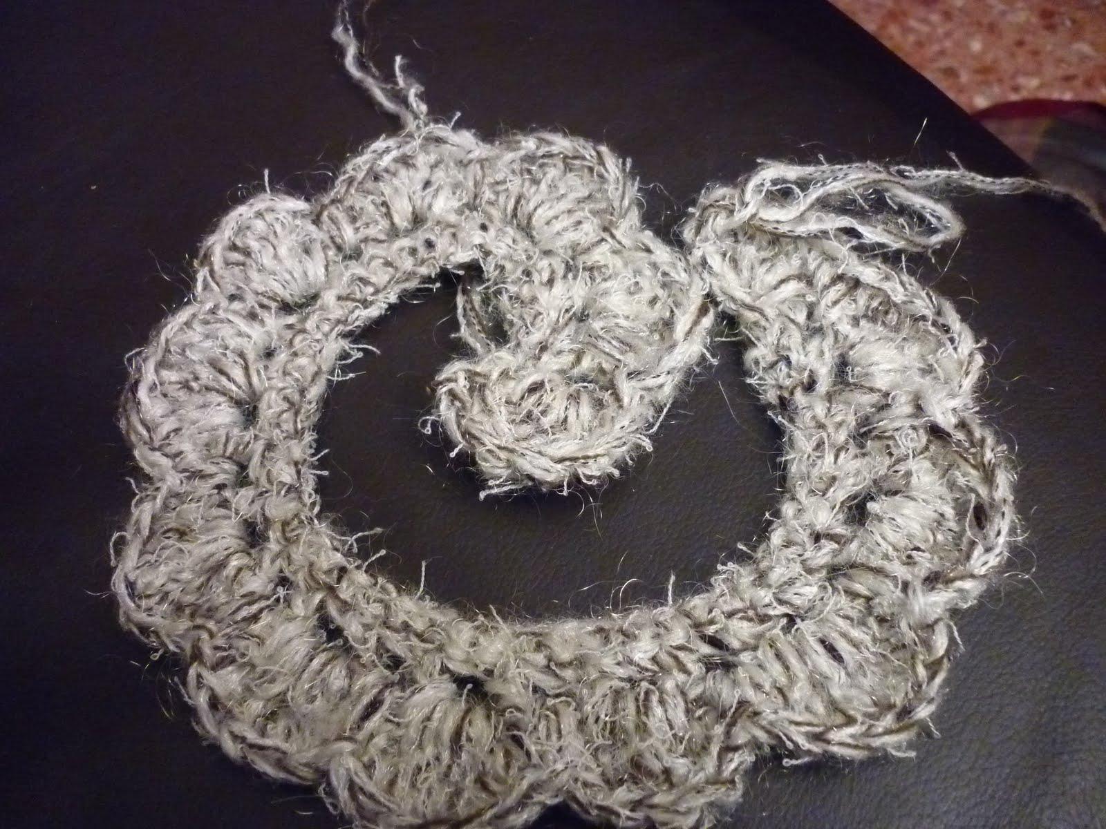 Crocheting Que Es : ... DE ROBLEDO: TUTORIAL ROSA, GANCHILLO O CROCHET, PA MI QUE ES LO MISMO