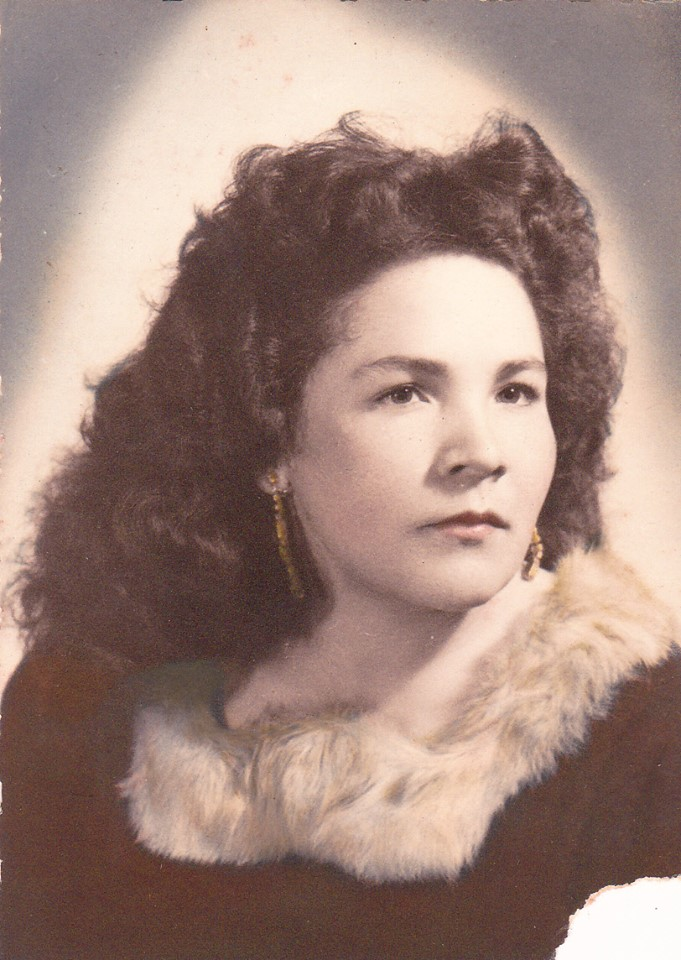 Leo's Paternal Grandmother