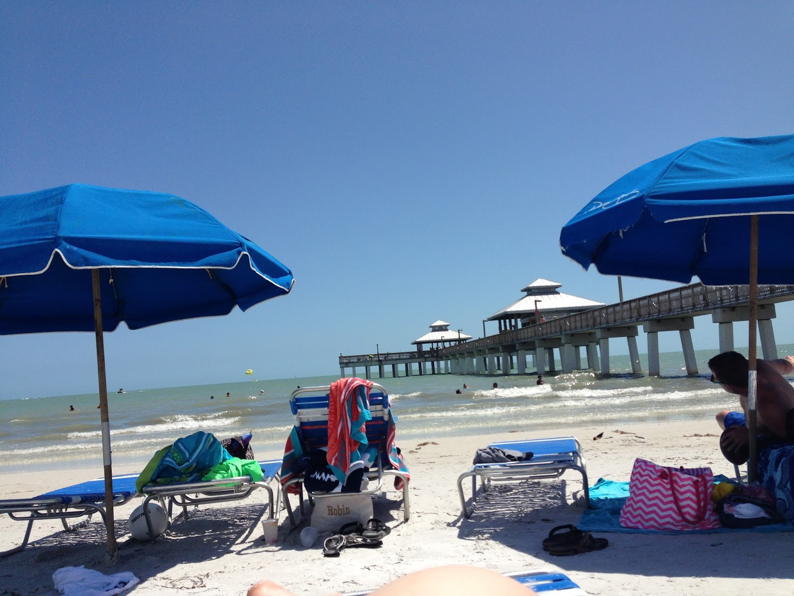 Which Beaches Are Better Fort Myers Or Venice