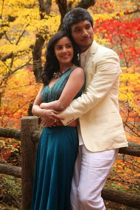 [Image: Priya-Anand-Navel-Show-in-Vai-Raja-Vai-M...ills-9.jpg]