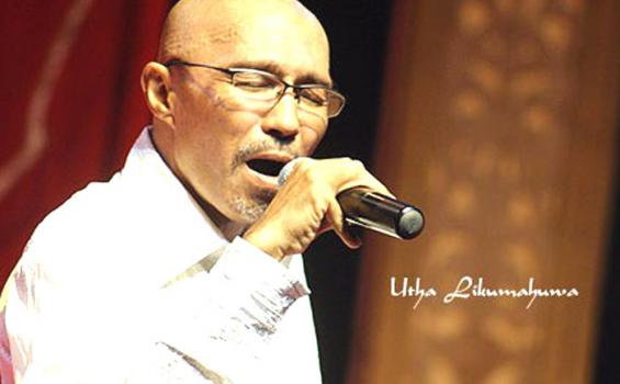 TRIBUTE TO UTHA LIKUMAHUWA