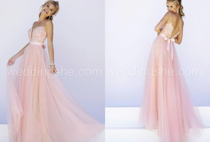 `Fashion dress - Weddingshe