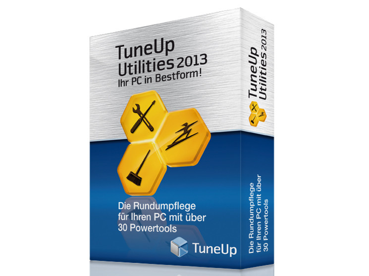 Download Tuneup Utilities 2013 including crack + key full version from mediafire