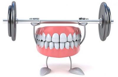 tulang dan gigi sehat