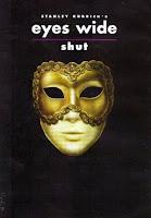 Eyes Wide Shut, Ojos bien cerrados (1999).