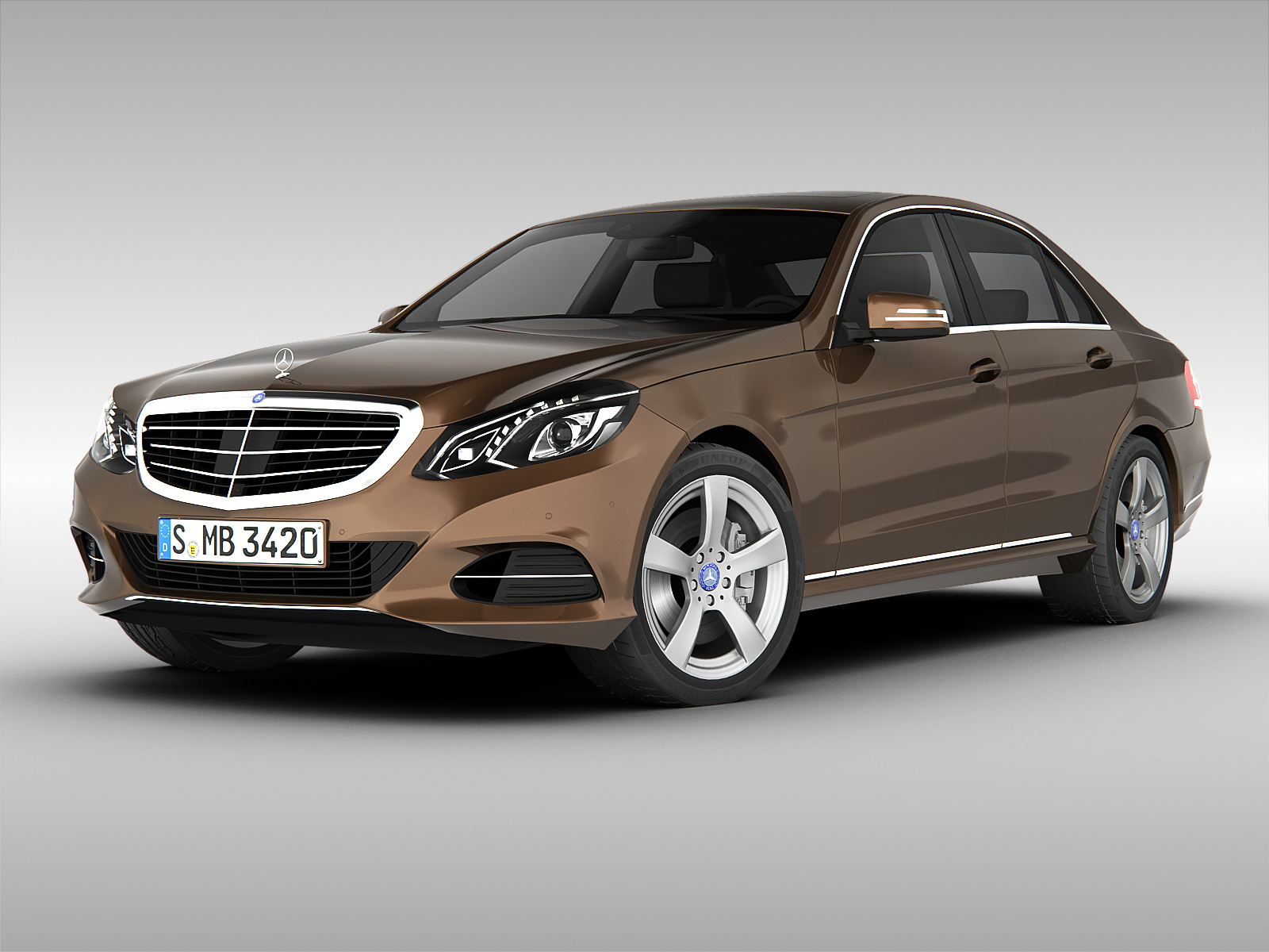 Cool car wallpapers mercedes benz e class 2014 for Mercedes benz class e