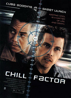 Ver online:Carga Mortal (Chill Factor) 1999