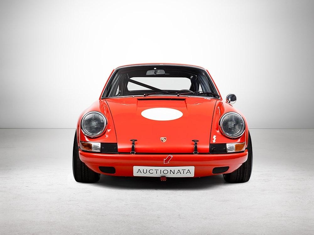 Royal Cheese 1970 Porsche 911 2 3 St