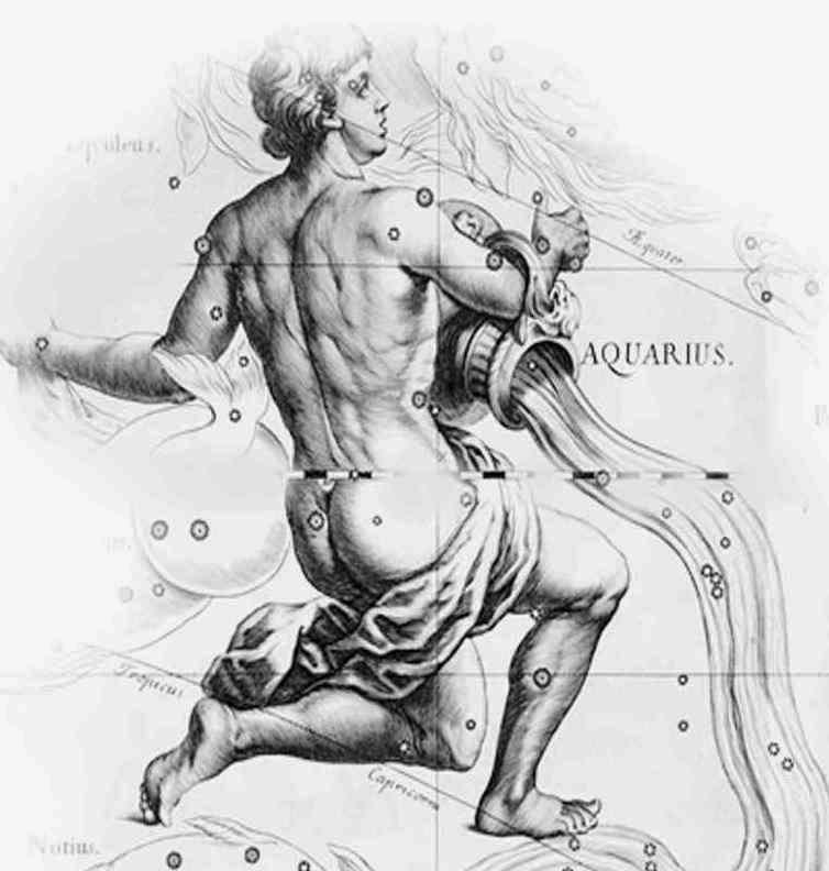 Horoscop noiembrie 2014 - Varsator