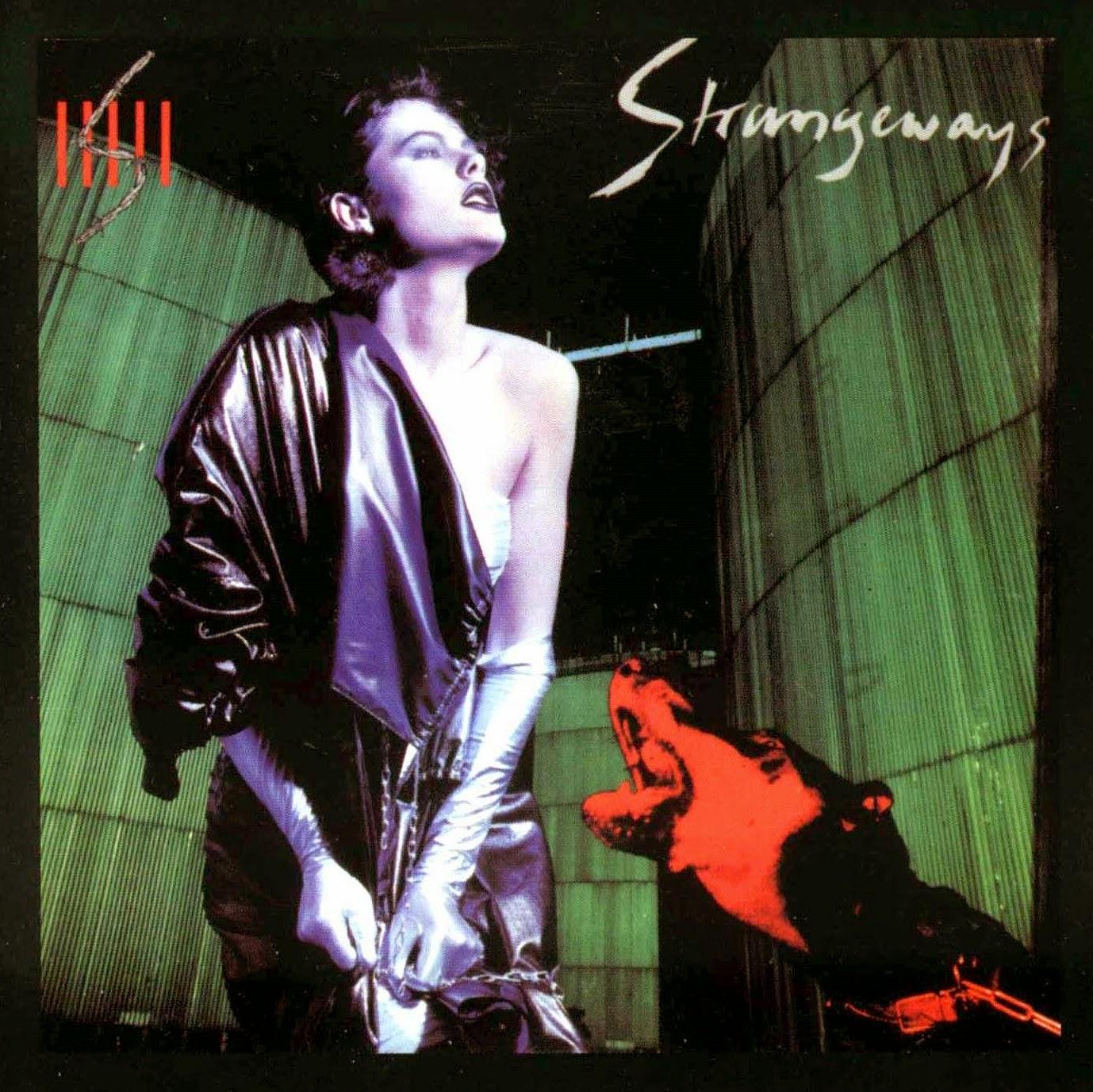 Strangeways st 1984 1985