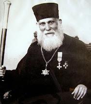 """המציל הרב משה שמעון פסח ז""""ל – רבה של העיר וולוס שביוון"""
