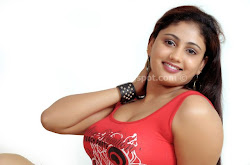 Amrutha Valli Latest Hot thigh  Photo Gallery