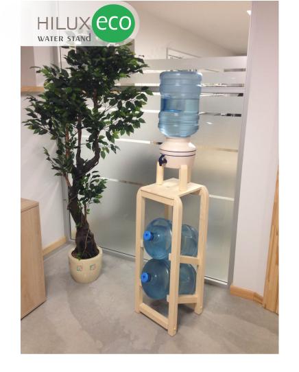 Dzeramā ūdens statīvs Hilux eco compact, cena 89.00 EUR