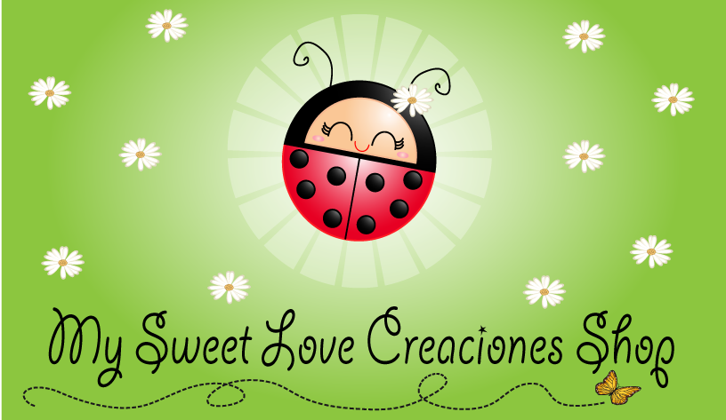 My Sweet Love Creaciones Shop