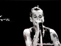 BBK Live 2013, Depeche Mode