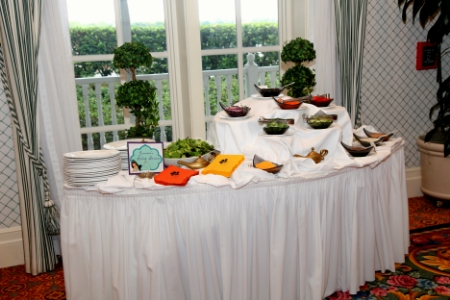 Aladdin Themed Wedding Rehearsal Dinner This Fairy Tale Life